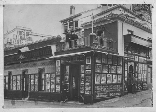 Galería Antigua
